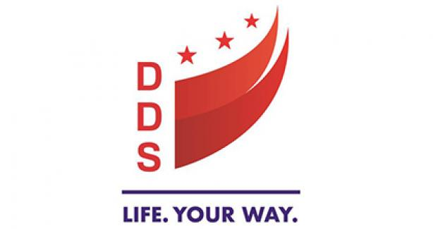 DDS Logo Life Your Way